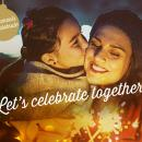 Celebrate Together