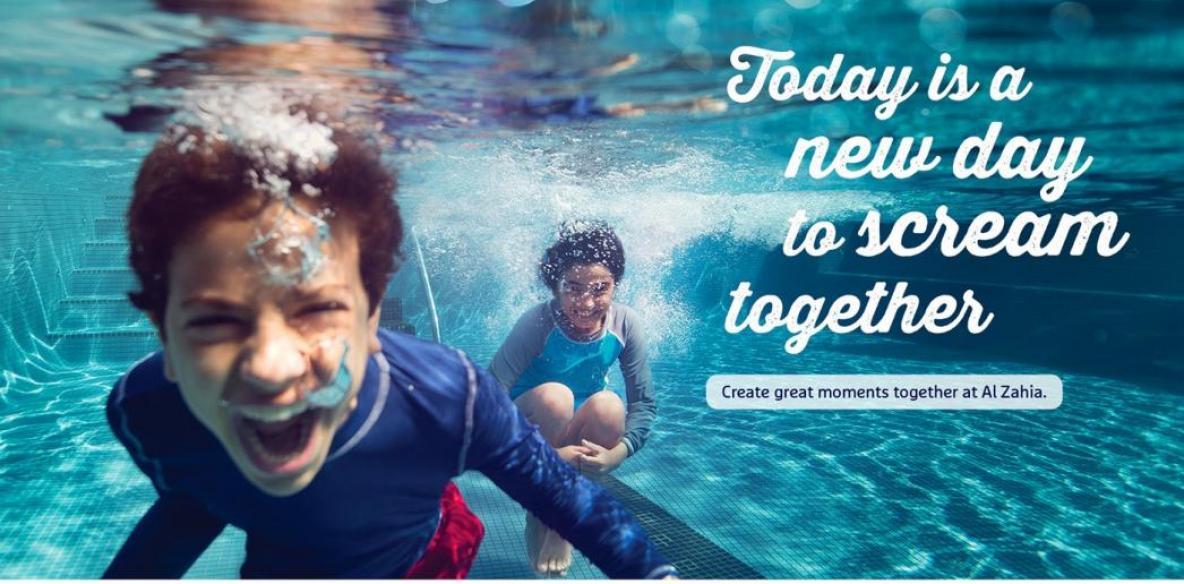 Majid Al Futtaim - Create Great Moments Together