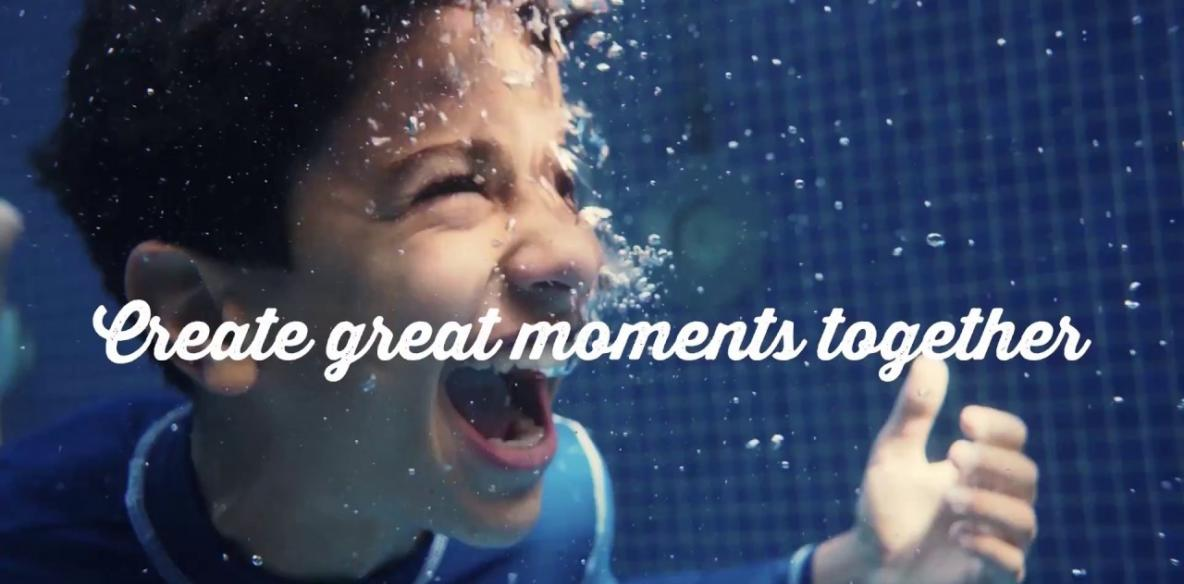 Great Moments